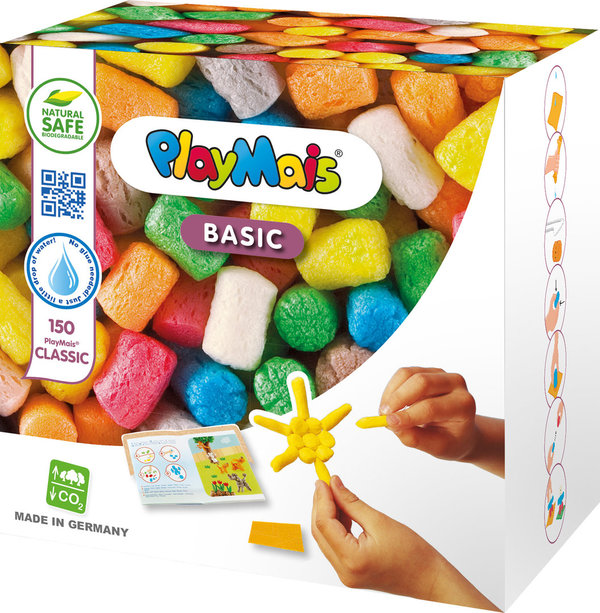PlayMais® BASIC SMALL